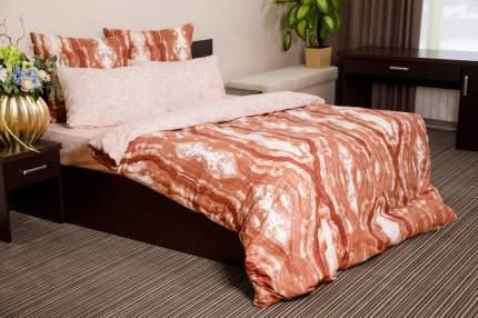 Комплект постельного белья Ночь Нежна Somon евро