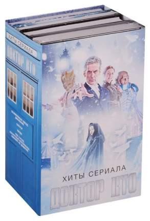 Книга Хиты Сериала Доктор кто