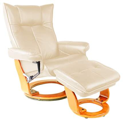 Кресло для гостиной Duorest 108,5х90х133,5 см, бежевый