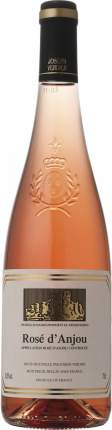 Вино Joseph Verdier Rose d'Anjou AOC