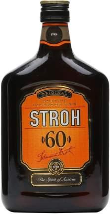 Ром Stroh 60 1 л