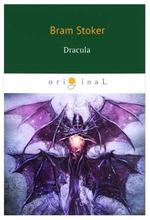 Dracula. Дракула. на Английском Языке