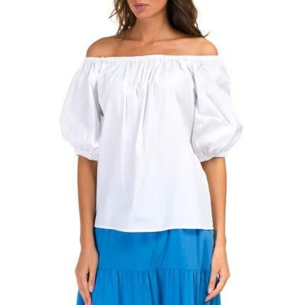 Блуза женская Baon белая XL