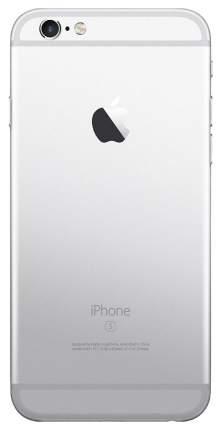 Смартфон Apple iPhone 6s Plus 64GB Silver (MKU72RU/A)