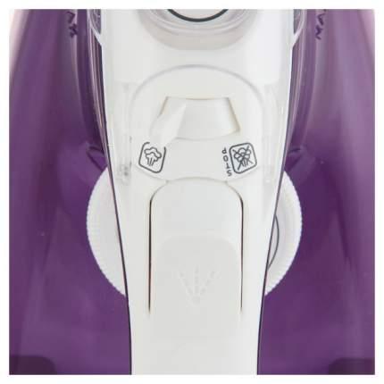 Утюг Tefal Easygliss FV3915E0 White/Purple