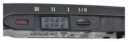 Электрощипцы Babyliss C260E Black