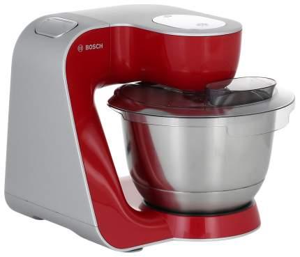 Кухонная машина Bosch CreationLine MUM58720