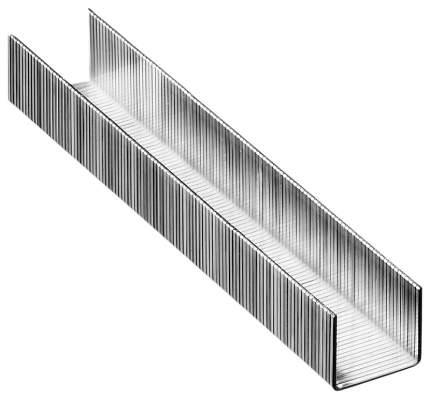 Скобы для электростеплера Зубр 31625-08