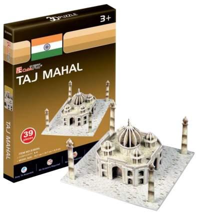 Пазл Cubic Fun 3D S3009 Тадж Махал Индия