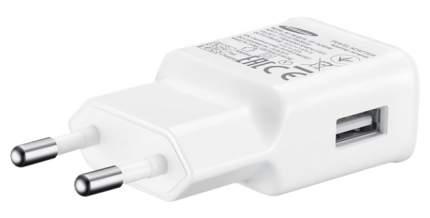 Сетевое зарядное устройство Samsung 1 USB 2A White