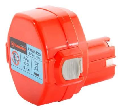 Аккумулятор NiCd для электроинструмента Hammer Flex AKM1420 (30587)