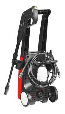 Электрическая мойка высокого давления Зубр АВД-135
