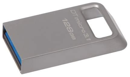 USB-флешка Kingston DataTraveler Micro 3.1 128GB Silver (DTMC3/128GB)