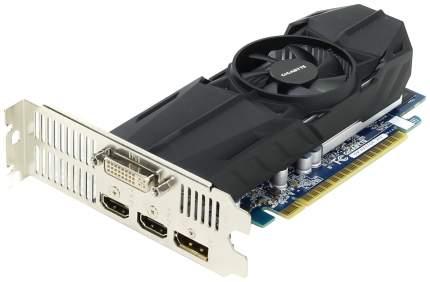 Видеокарта GIGABYTE GeForce GTX 750 Ti (GV-N75TOC-2GL)