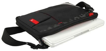 """Сумка для ноутбука 10.2"""" Crown CMSBG-4410B Black"""