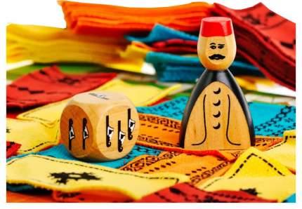 Настольная игра Gigamic Марракеш (Marrakech)