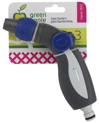 Распылитель Green Apple GAEP12-01 синий/черный