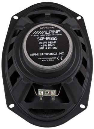 Широкополосный динамик Alpine Type-E SXE-6925S