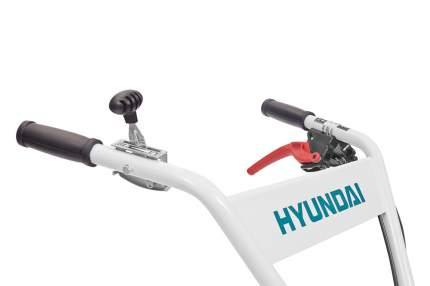 Бензиновый культиватор Hyundai T 850