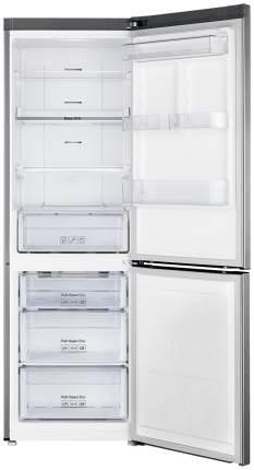 Холодильник Samsung RB33J3420SSWT Silver