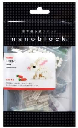 Конструктор NANOBLOCK Кролик (NBC_030)