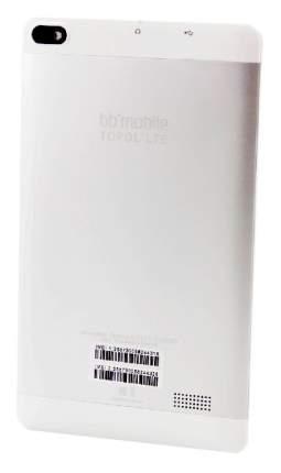 Планшет BB-mobile Techno TQ863Q White