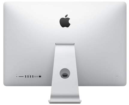 Моноблок Apple iMac 21.5 Retina 4K (Z0TK000E9) Silver