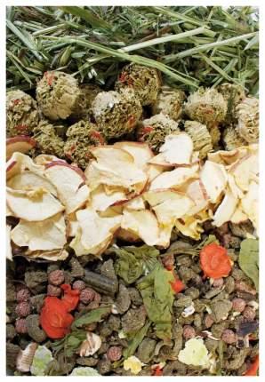 Корм для кроликов Jr Farm Farm Food Adult 0.75 кг 1 шт