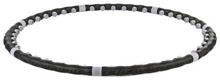 Обруч-тренажер Bradex Профессионал 100 см белый/черный