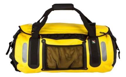 Дорожная сумка Amphibious Voyager, объем 60л., цвет Желтый