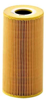 Фильтрующий элемент масляного фильтра MANN-FILTER HU848/1X