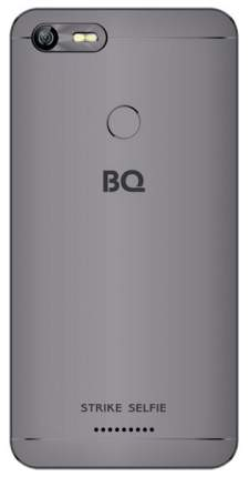 Смартфон BQ 5204 Strike Selfie 8Gb Grey