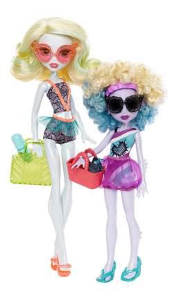 Фигурка Monster High семья Монстриков