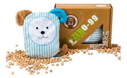 Мягкая игрушка ZerO-99 ZerO-99 грелка с вишневыми косточками Собачка