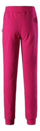 Брюки Reima Joggers Dawn розовые 140 размер
