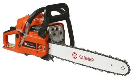 Бензиновая цепная пила Калибр БП-2600/18У 57838