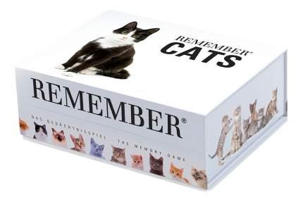 Настольная игра Cats REMEMBER MEM01