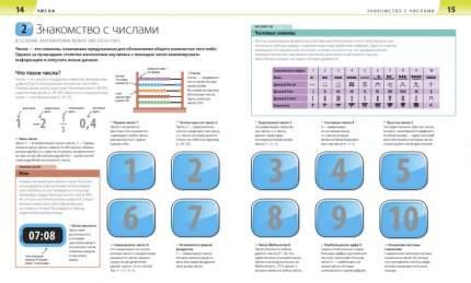 Как объяснить ребенку математику, Иллюстрированный справочник для родителей