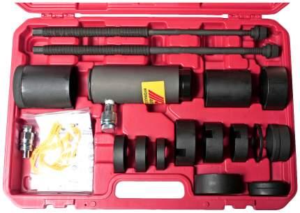 Набор для снятия и установки сайлентблоков подрамника с гидроприводом JTC JTC-4820