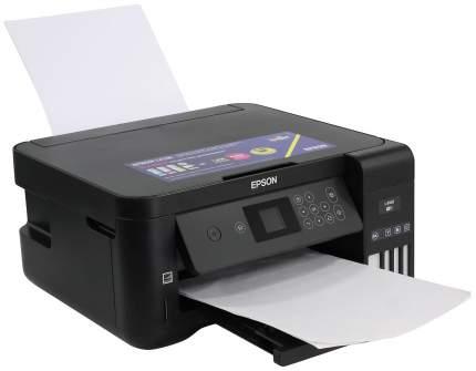 Струйное МФУ Epson L4160