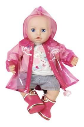 Одежда для дождливой погоды для Baby Annabell Zapf Creation 700-808