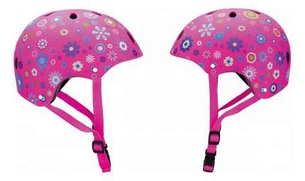 Шлем Globber Printed Junior XS/S розовый