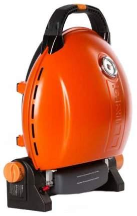Гриль газовый Pro Iroda O-Grill 800T оранжевый