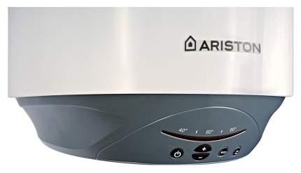 Водонагреватель накопительный Ariston ABS PRO ECO INOX 50 V SLIM white/grey
