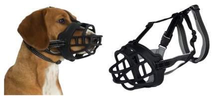 Намордник для собак Trixie Muzzle Flex, размер 2