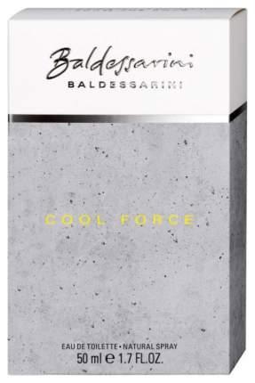 Туалетная вода Baldessarini Cool Force 50 мл