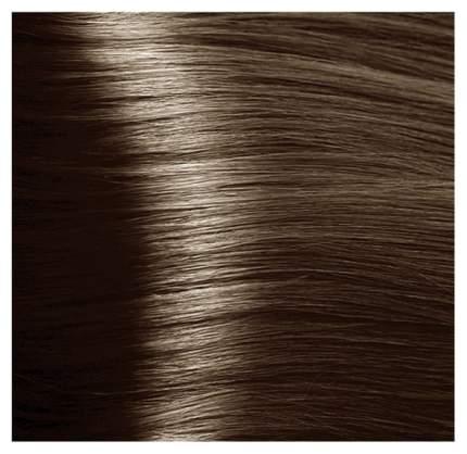 Краска для волос Kapous Professional Hyaluronic acid 7.0 Блондин 100 мл