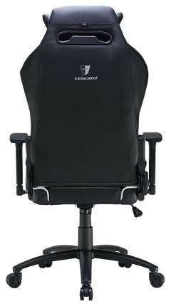 Кресло компьютерное игровое TESORO Zone Balance F710 Black-White