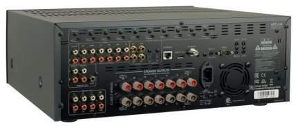 AV Ресивер Arcam AVR390 Black