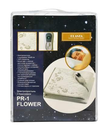 Электропростынь PLANTA PR-1FLOWER